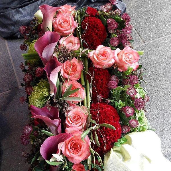 Blumentafel Bild 1