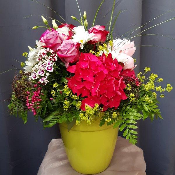 Blumenstrauß 99002 Bild 1