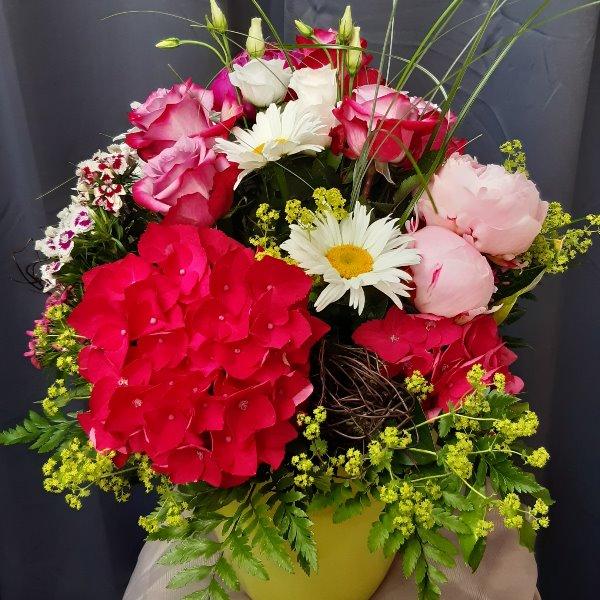 Blumenstrauß 99002 Bild 2