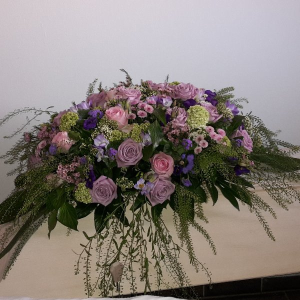 Lavender Bild 1