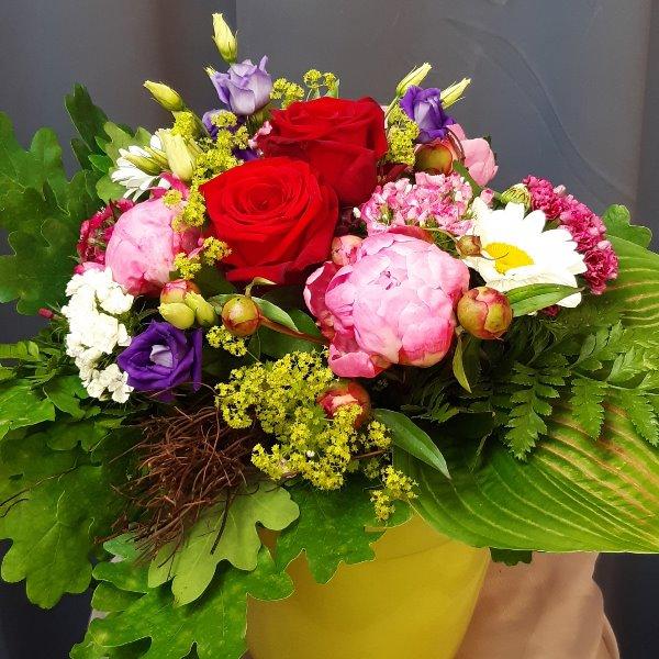 Blumenstrauß 99003 Bild 1