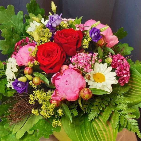 Blumenstrauß 99003 Bild 2