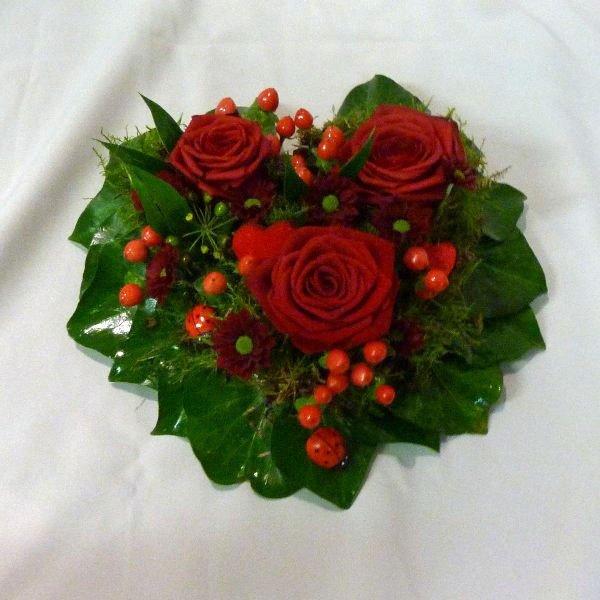 Rosengesteck Bild 1