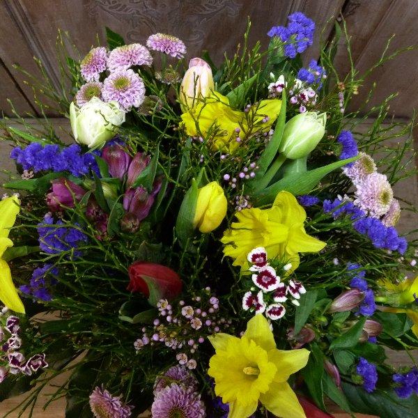 Frühlingstraum XL Bild 4