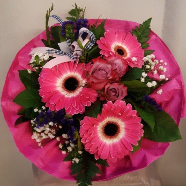 Blumenstrauß 99048 Bild 1