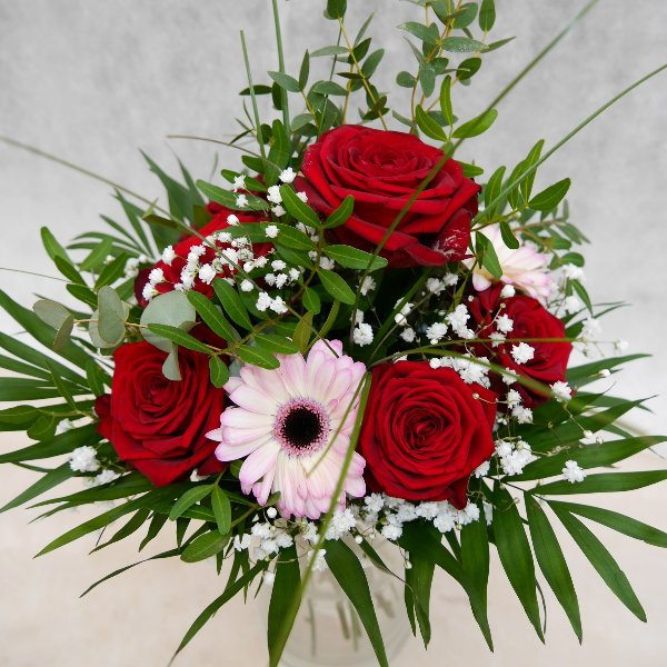 Blumenstrauß Anna Bild 1