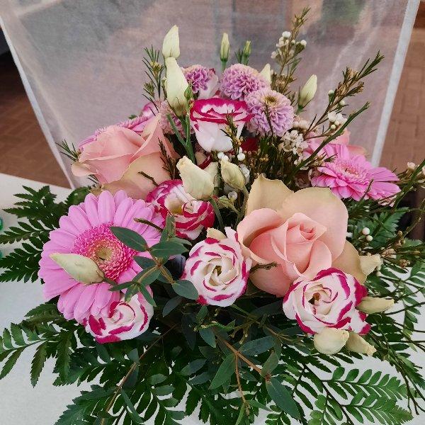 Blumenstrauß G057 Bild 1