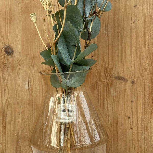Vase grün Bild 2