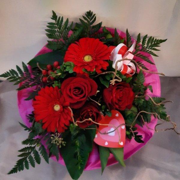 Blumenstrauß 99050 Bild 1