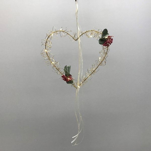 Modern Heart 1 Bild 2