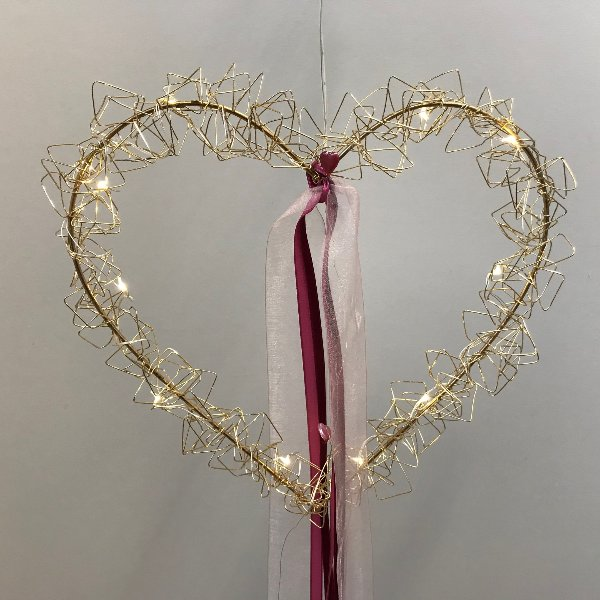 Modern Heart 2 Bild 1