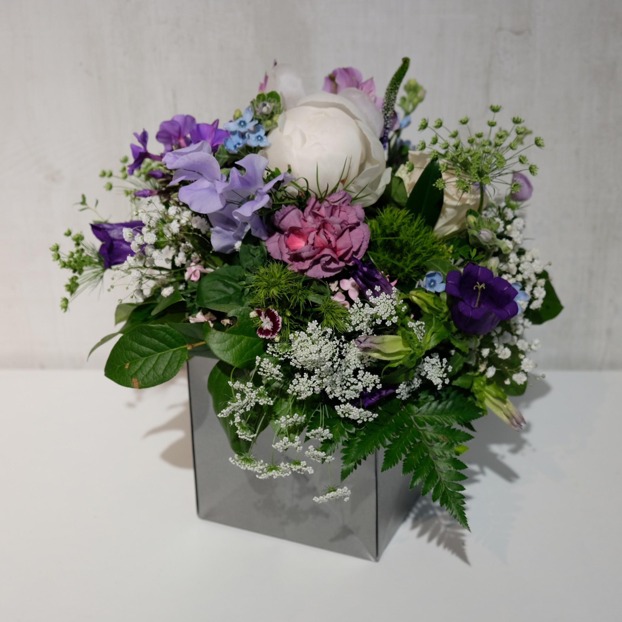 Blütentanz Bild 1