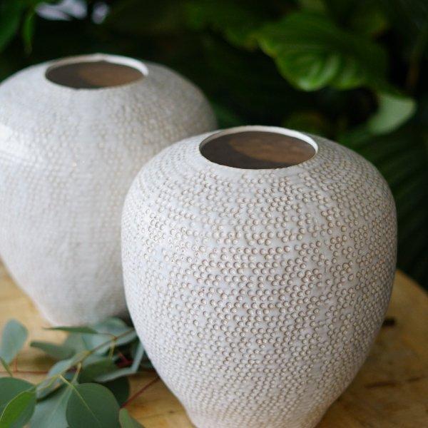 Vase  Corrine Bild 2