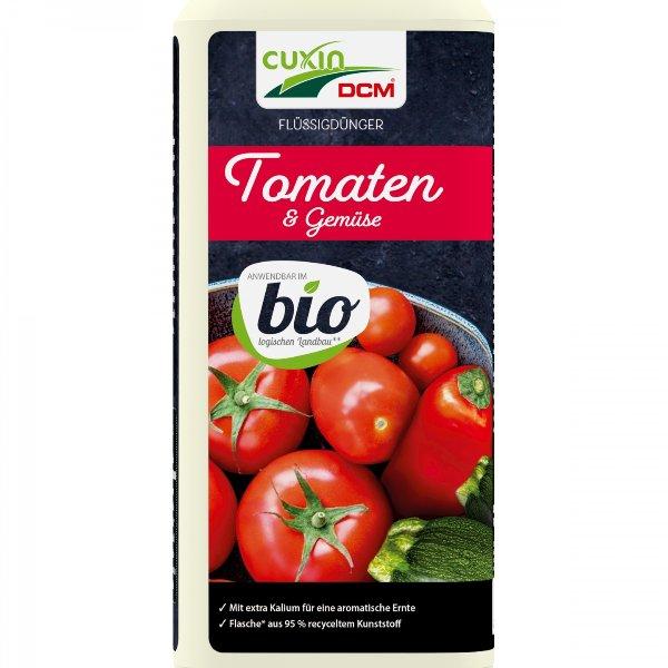Tomaten & Gemüse BIO Bild 1