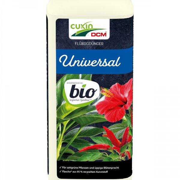 Universal BIO Bild 1