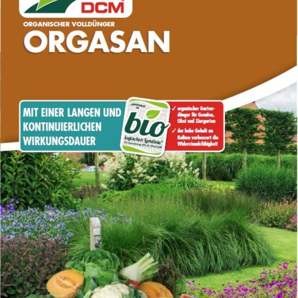 Orgasan - Universal BIO Bild 1