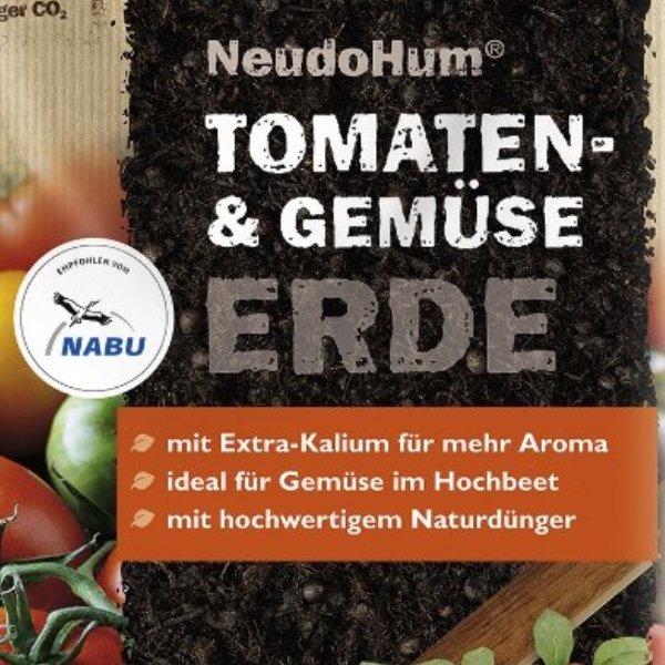 Tomaten & Gemüseerde Bild 1