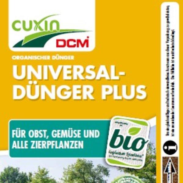 Universal Dünger Plus Bild 1