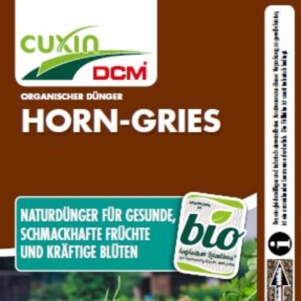 Horn-Gries Plus Bild 1