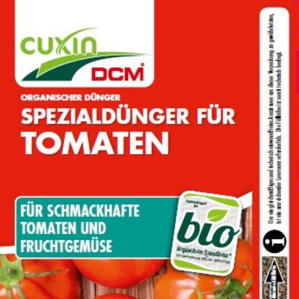 Tomaten Bild 1