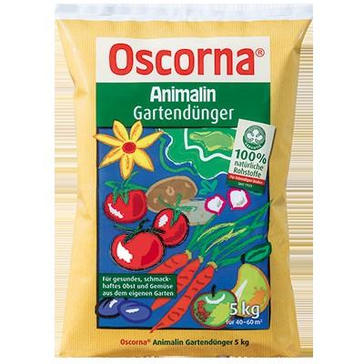 Oscorna organischer Gartendünger Bild 1