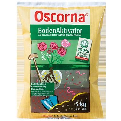 Oscorna Bodenaktivator Bild 1