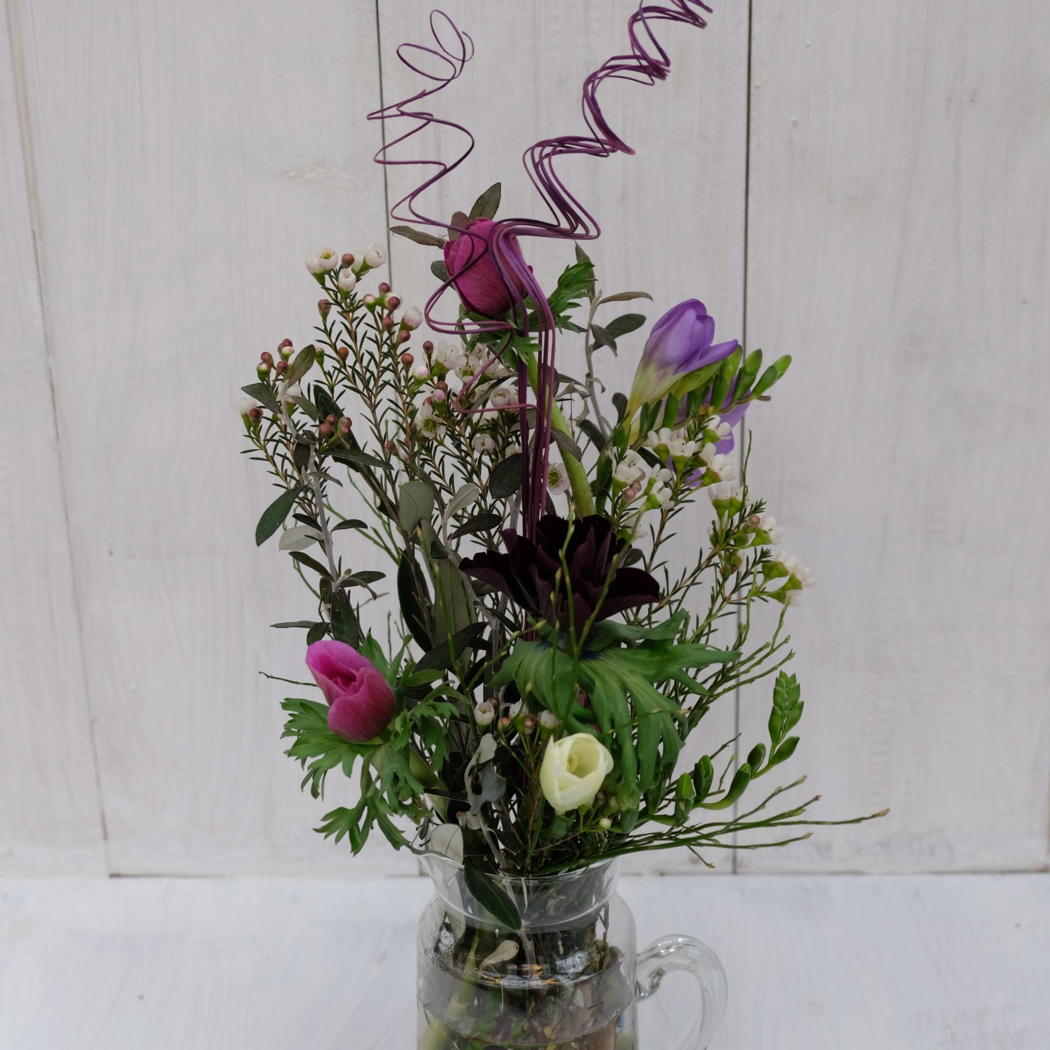 Blumengarten Bild 2