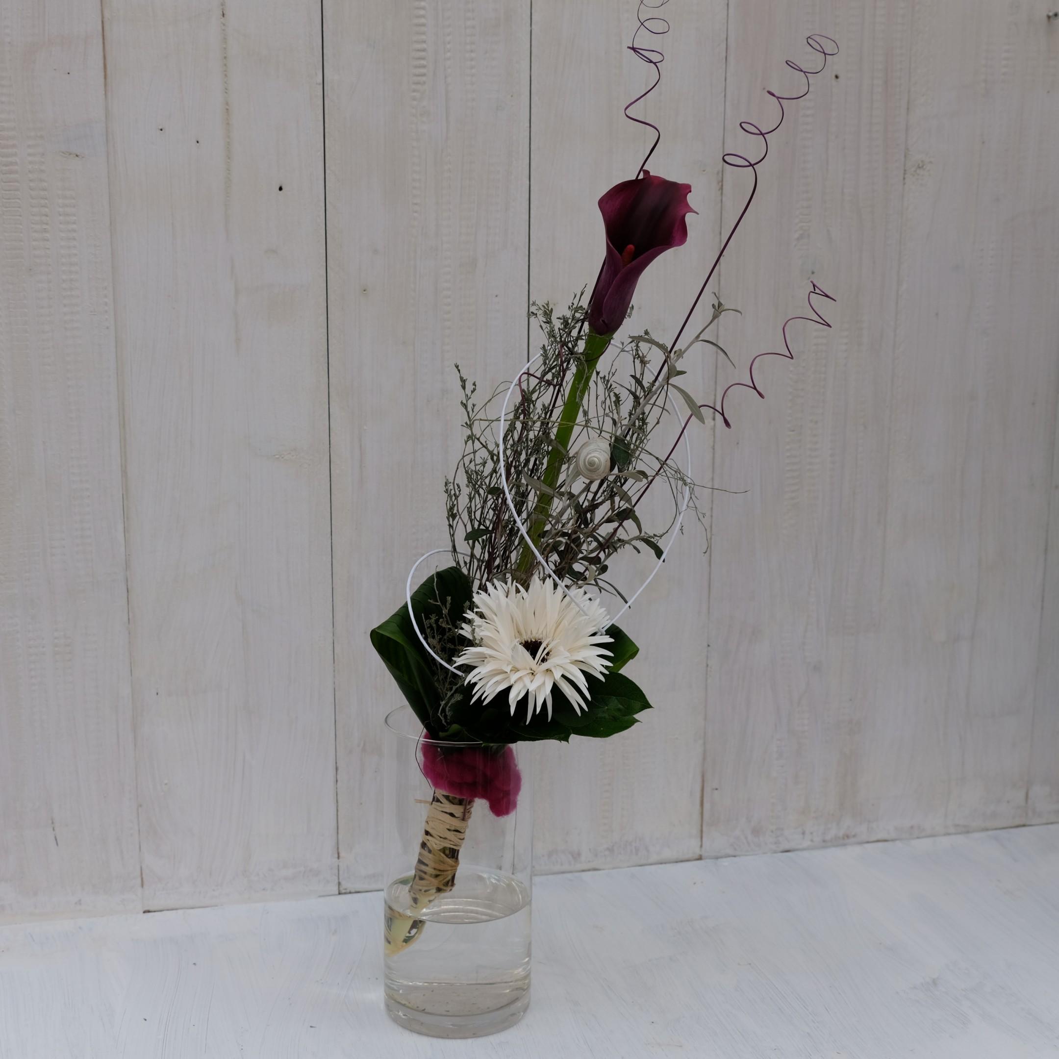 Blumengarten Bild 3
