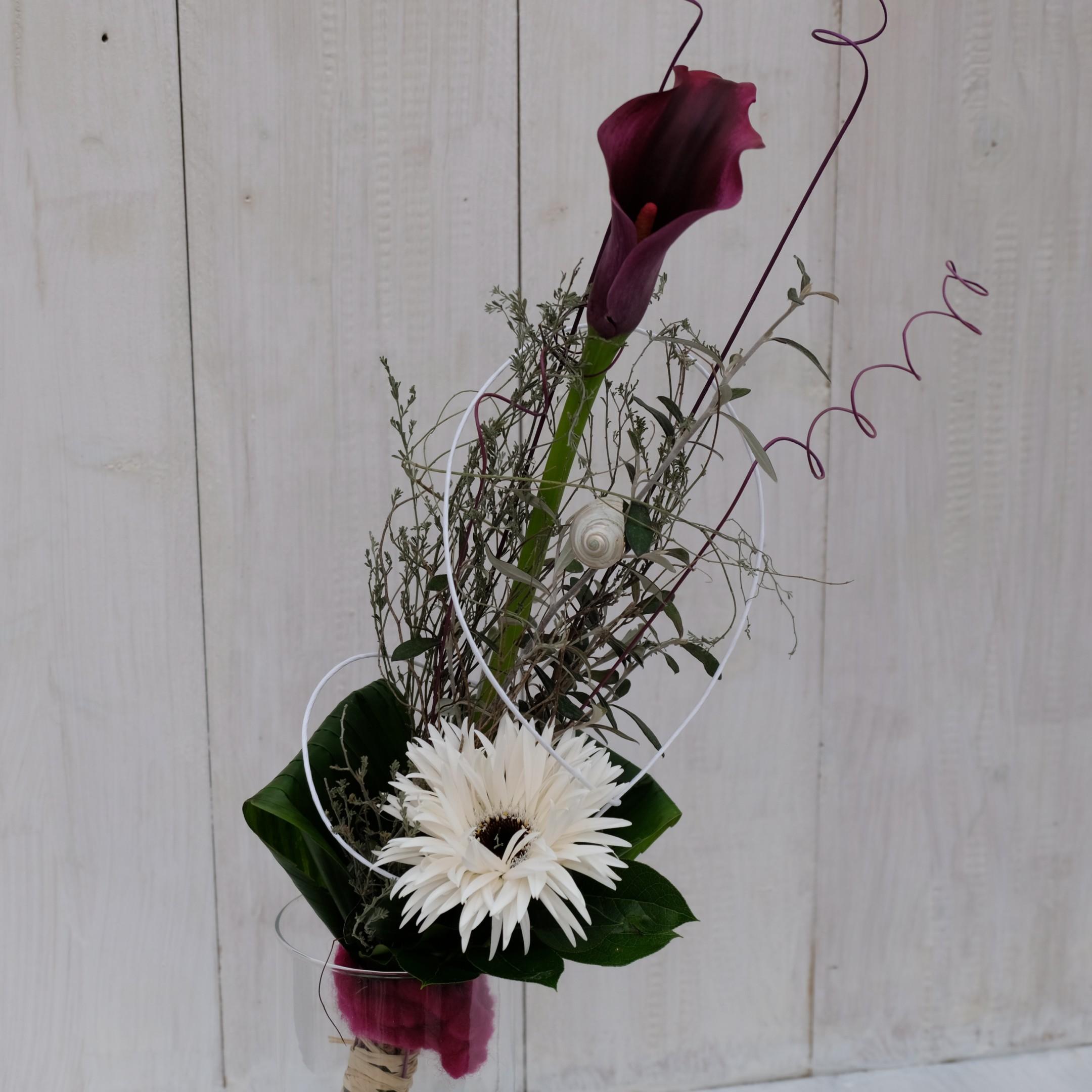 Blumengarten Bild 4