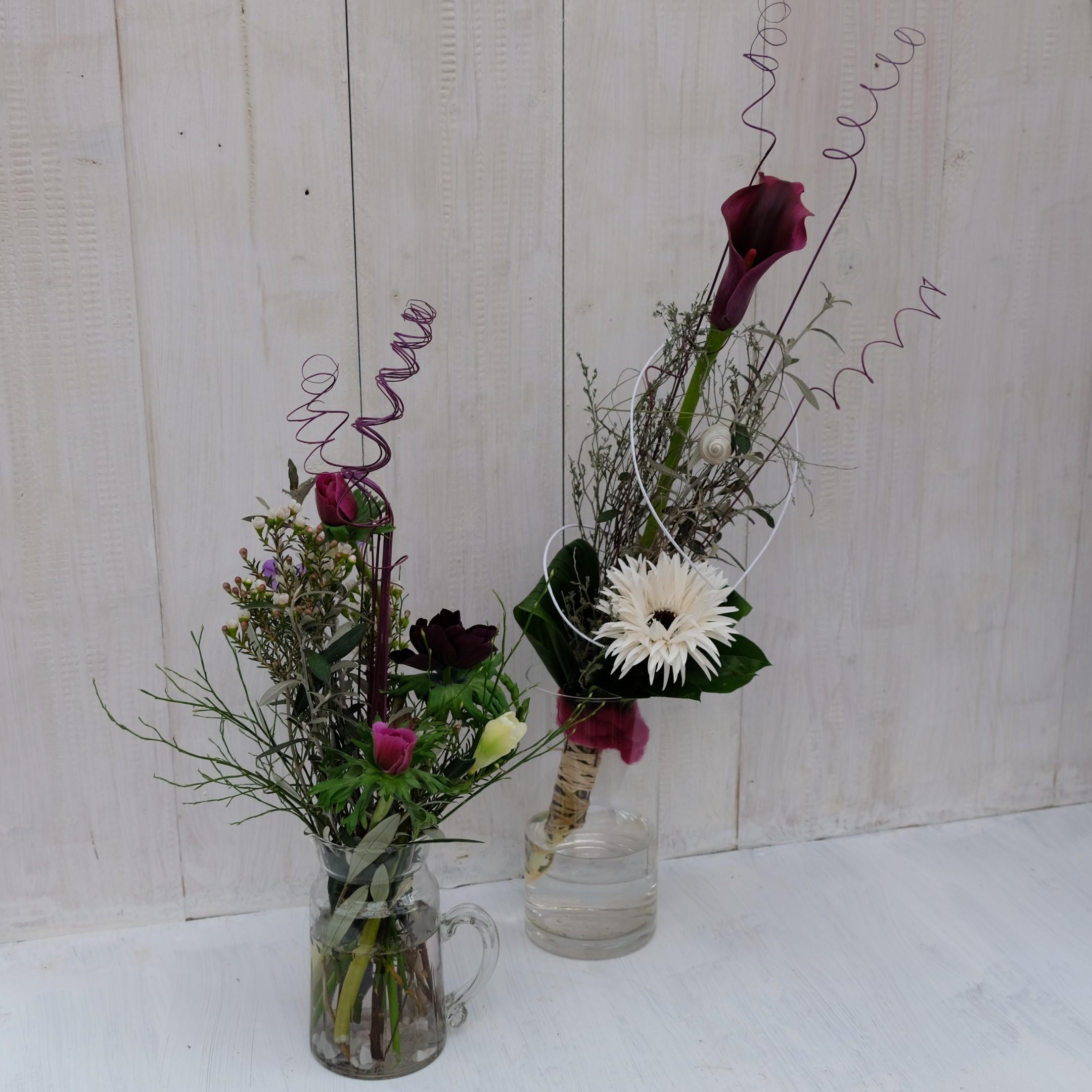 Blumengarten Bild 5