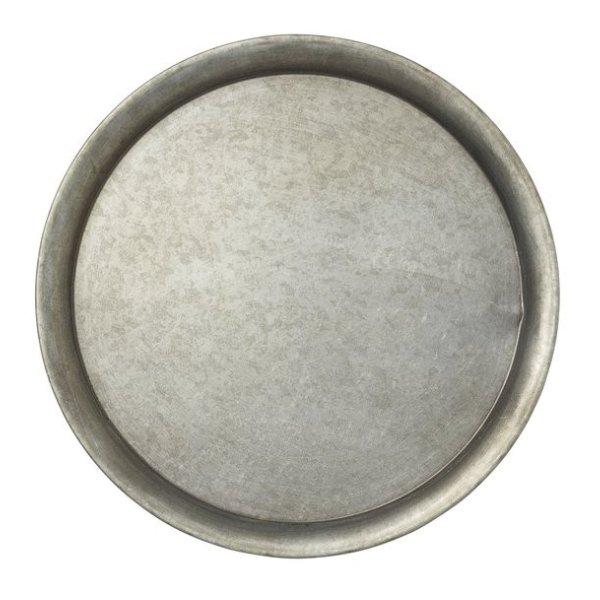 Metallteller Bild 3