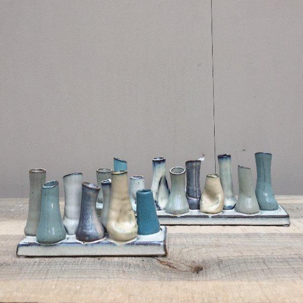 'Väschen-Vase' DANA Jeans Bild 1