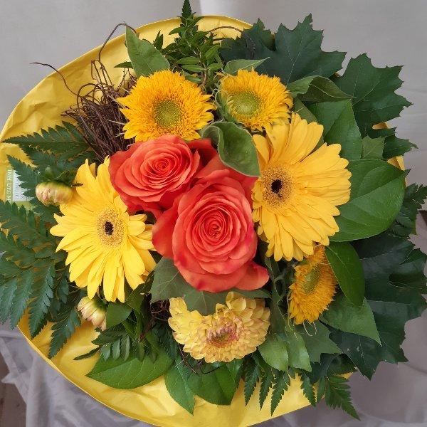Blumenstrauß 99012 Bild 1