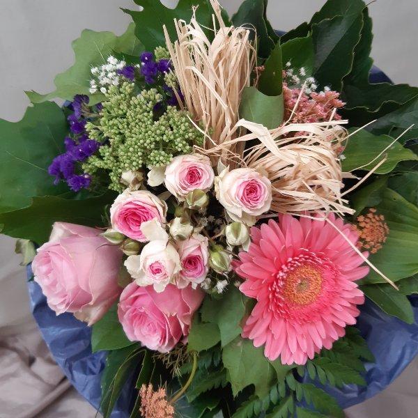 Blumenstrauß 99013 Bild 1