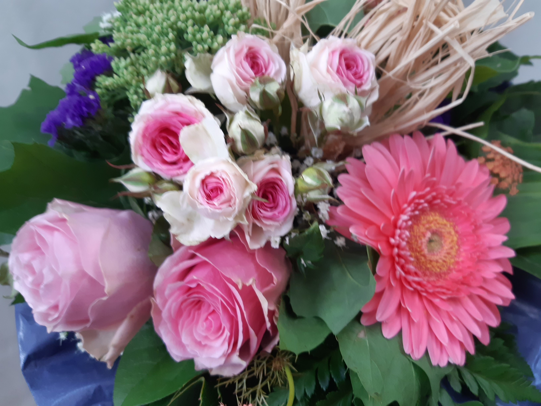 Blumenstrauß 99013 Bild 2