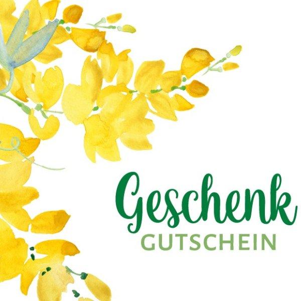Gutschein von BlumenGarten Marquardt Bild 1