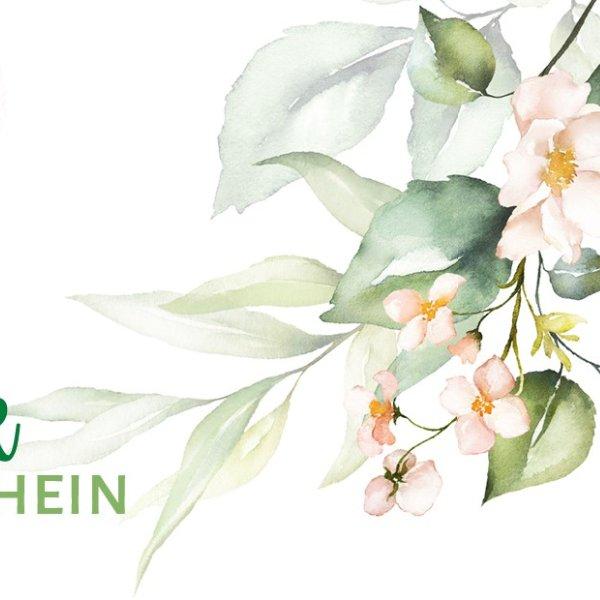 Gutschein von BlumenGarten Marquardt Bild 2