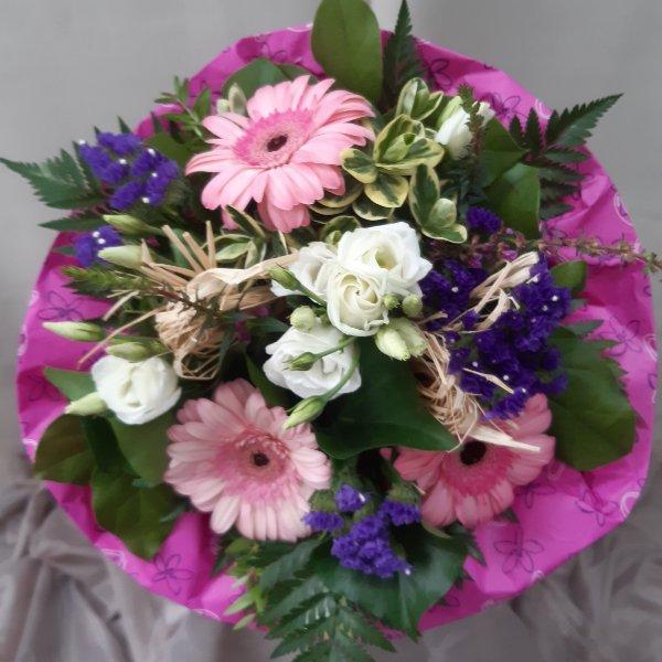 Blumenstrauß 99014 Bild 1