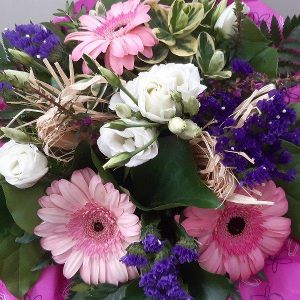 Blumenstrauß 99014 Bild 2