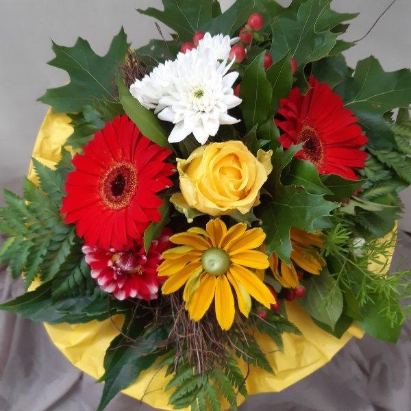 Blumenstrauß 99015 Bild 1