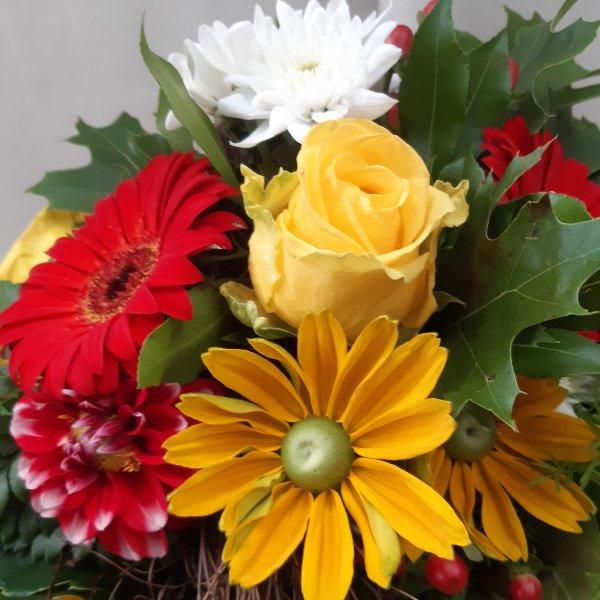 Blumenstrauß 99015 Bild 2