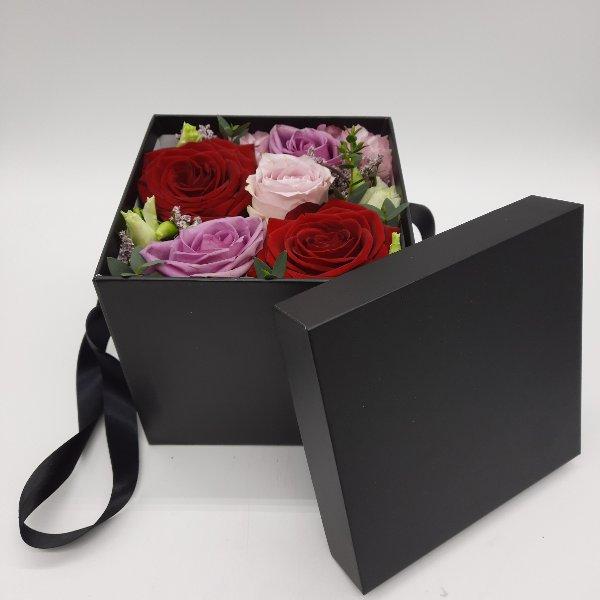 Blumenbox klein Bild 1
