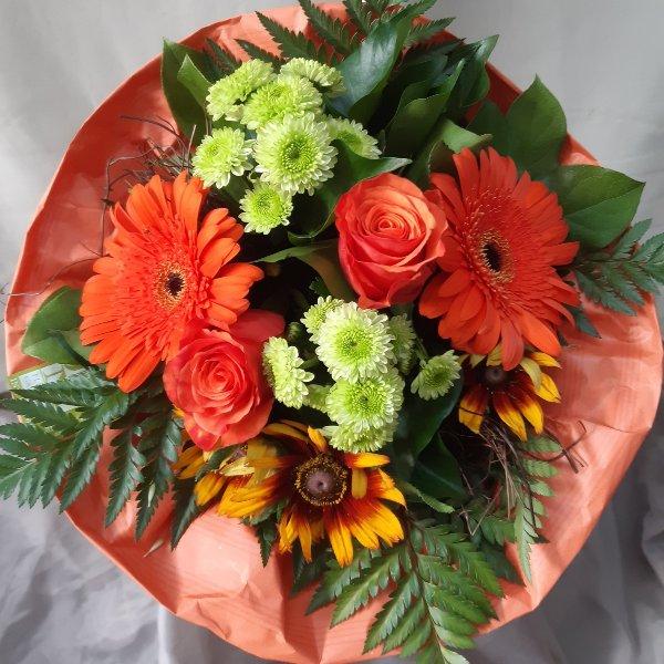 Blumenstrauß 99016 Bild 1
