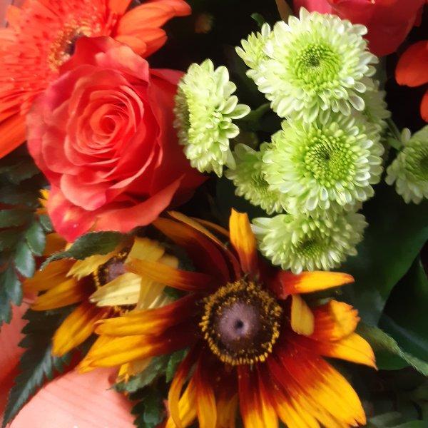Blumenstrauß 99016 Bild 2