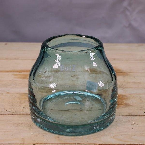 Glasvase Dutz, breit Bild 1