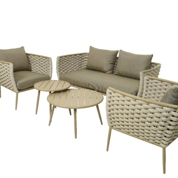 Lounge Set Monza Bild 1