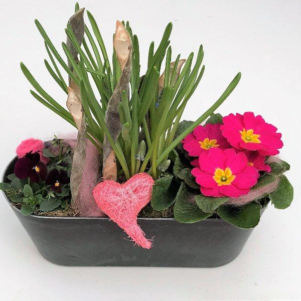 Frühling wir lieben dich! 1 Bild 1