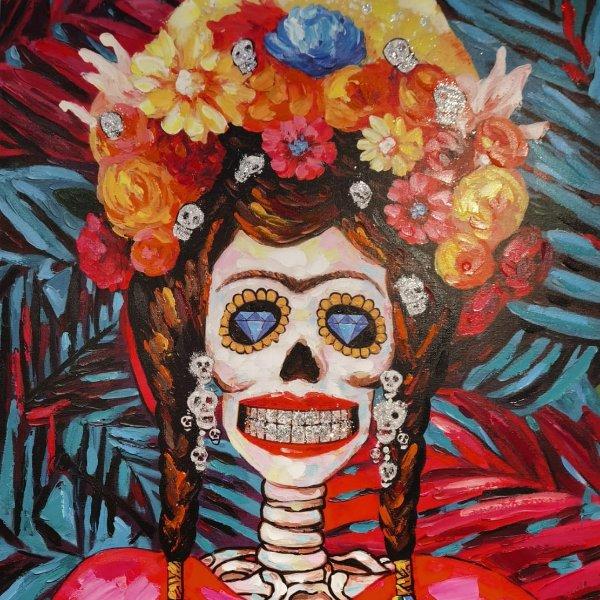 Death Lady Bild 1