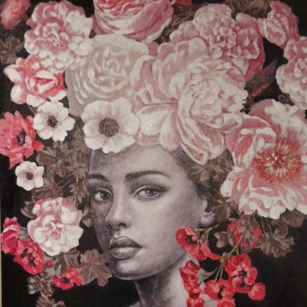 Dusty Rose Bild 1