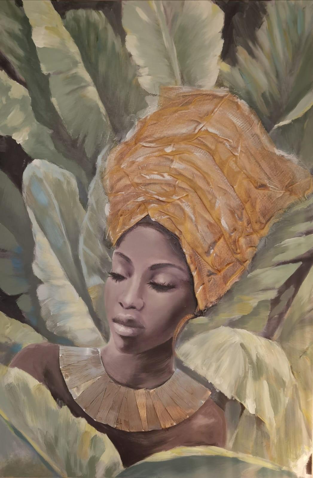 Afrikan Beauty Bild 2